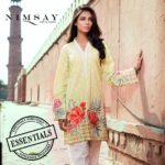 nimsay dresses for eid 2018
