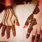 unique mehndi designs eid 2018