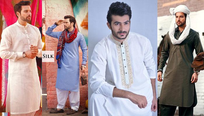 eid men kurta designs 2018 kurta shalwar kameez