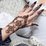eid 2018 mehndi designs for women