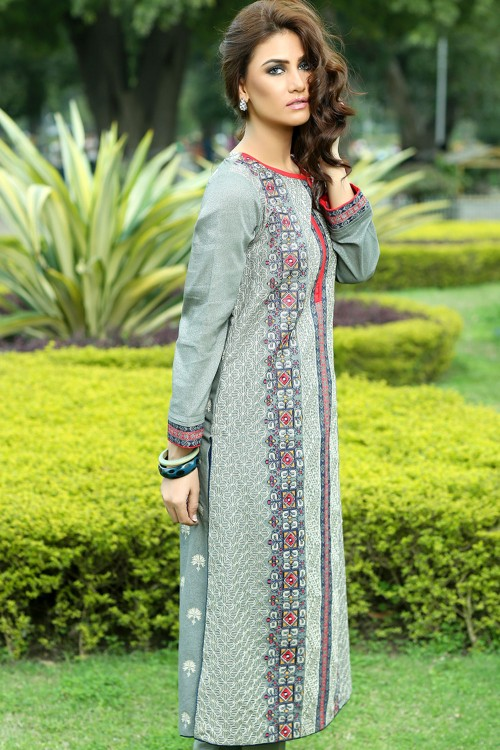 black color eid dress collection by nimsay