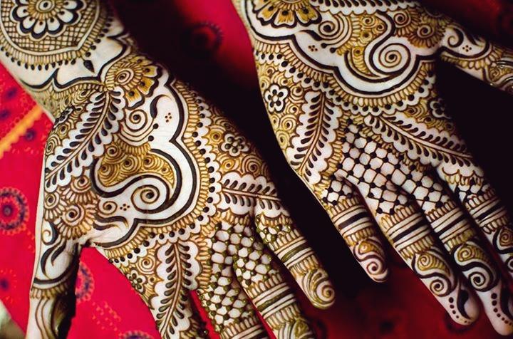full back hand mehndi design 2018 for eid ul fitar