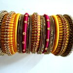 latest bangles new designs 2018