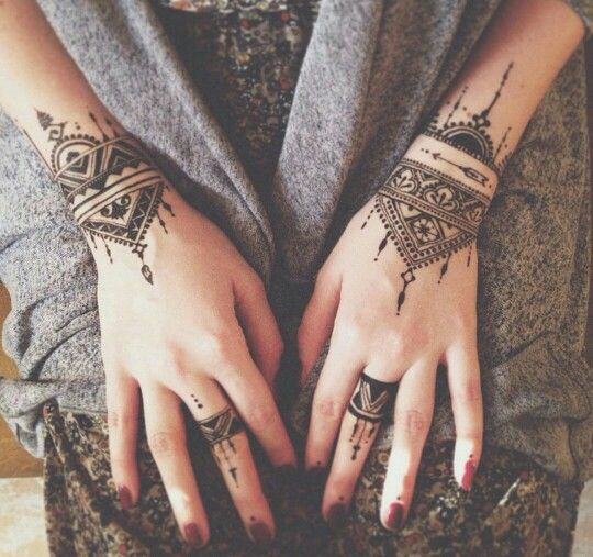 indian mehndi designs 2018 for eid