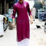 Latest-Eid-Men-Kurta-Shalwar-Kameez-Designs-Collection-2018