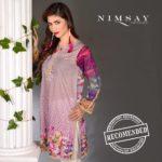 nimsay eid dresses 2018
