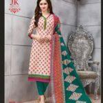 new jk dresses in cotton for girls