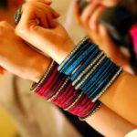latest kangan designs 2018 for woman