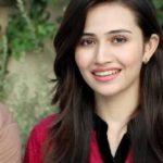 pakistani model sana javed hot images