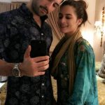 aiman khan husband