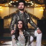 aiman khan marriage photos