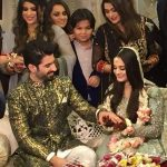aiman khan marriage pics