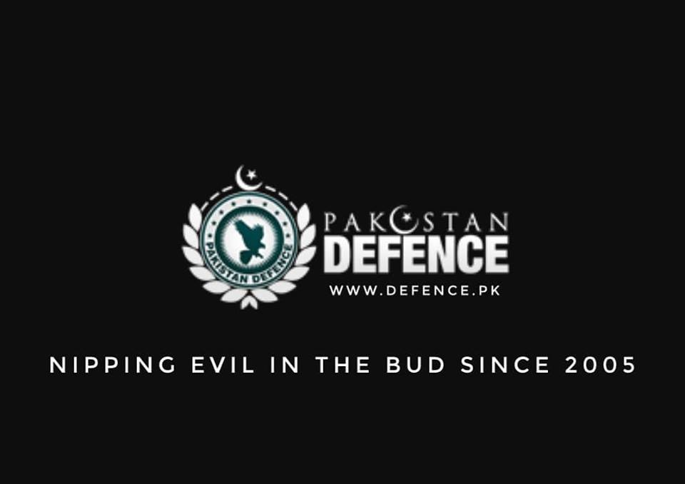 isi pakistan defence system