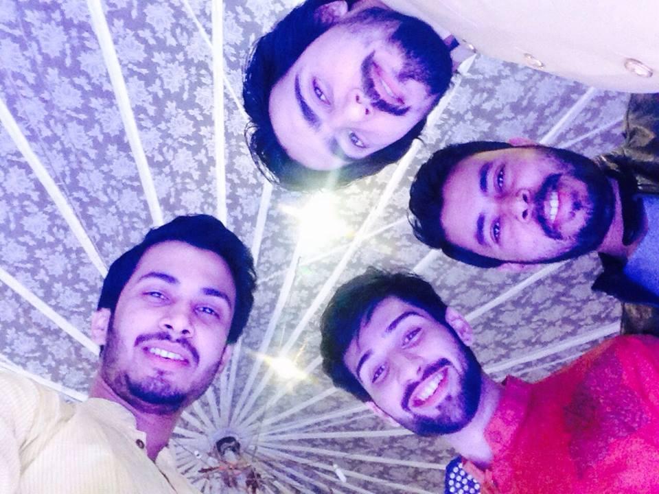 sonya hussain brothers