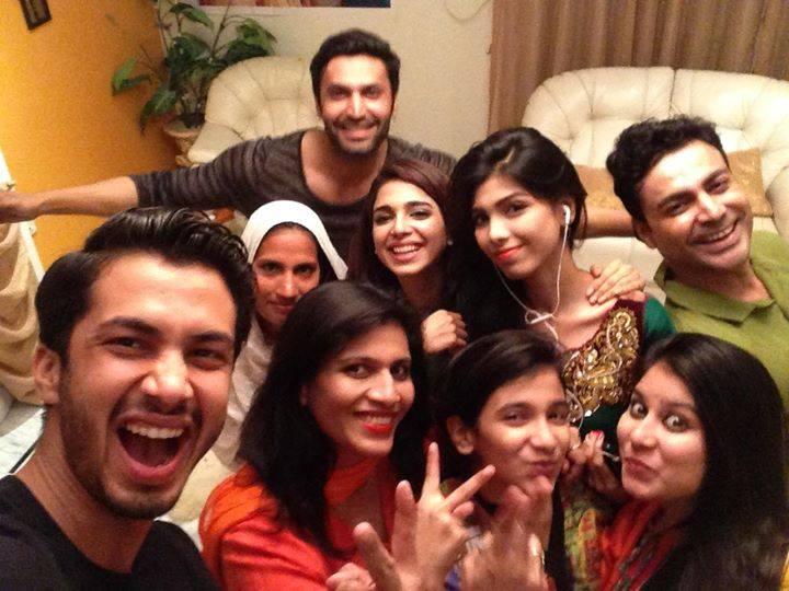 sonya hussain family