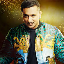 honey singh new hairstyle