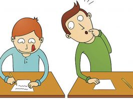 exams funny jokes