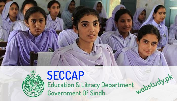 ceccap form online registration for college in karachi