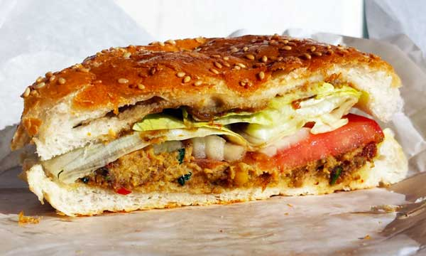 bun kabas best selling place in karachi