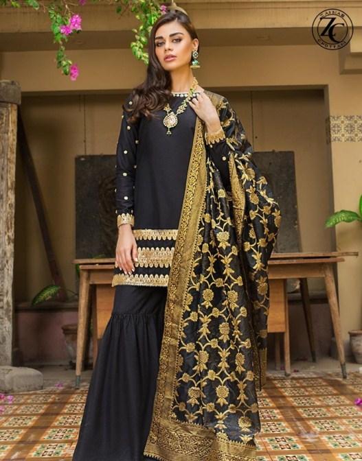 Zainab Chottani eid collection