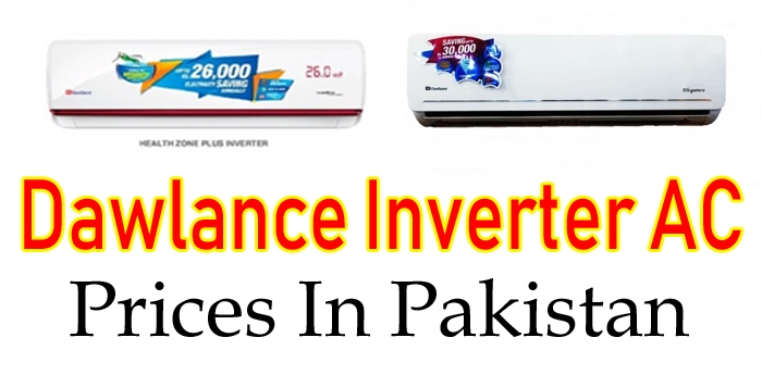 dawlance inverter ac price in pakistan