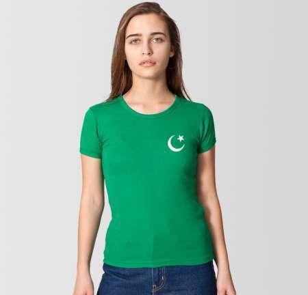 new pakistani flag shirts beautiful