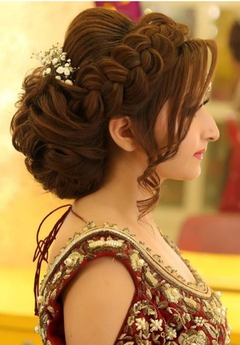 kashee's artist new eid hair styles 2019