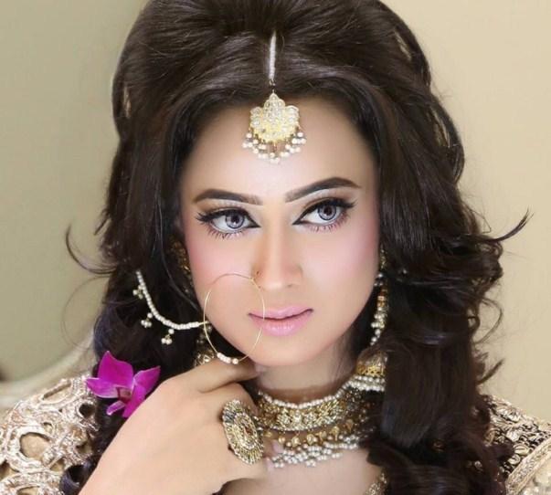 kashee's hairstyles 2019 eid ul azha