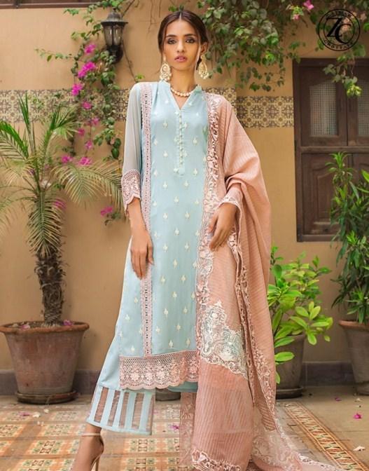 Zainab eid dresses 2019
