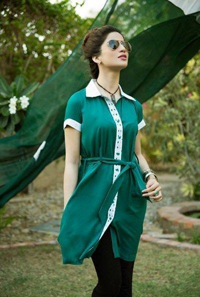 pakistan day 14 august girls cloth