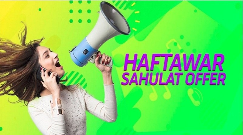 telenor 7 days call package