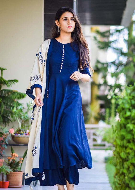 beautiful pakistani neck design photos 2021