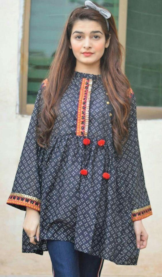 pakistani girls dresses neck design 2021